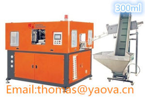 Automatic Pet Stretch Blow Moulding Machine for 300ml Bottle pictures & photos