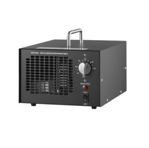 3.5-7.0g Ozone Generator Purification ---Commercial pictures & photos