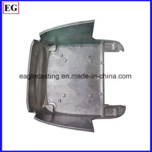 1250 Ton Die Casting Aluminum Motorcycle Motor Parts pictures & photos