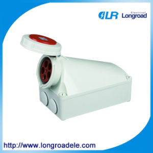 Industrical Plug and Socket &Industrical Plug pictures & photos