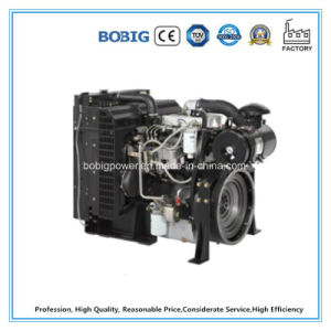 100kVA Diesel Generator Powered by Lovol Engine pictures & photos