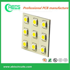 Immersion Gold Aluminum PCB for LED Light pictures & photos