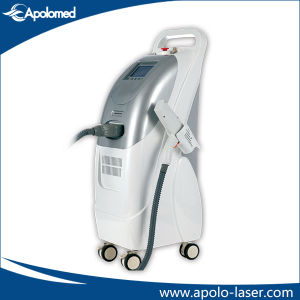 1064/532nm Q Switched ND: YAG for Tattoo Removal HS-250e pictures & photos
