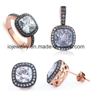 Women Accessories Wedding Jewelry Sets pictures & photos