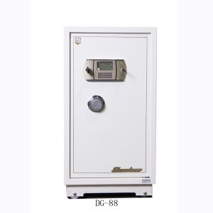 Security Home Safe Box with Digital Lock-Dg 88 pictures & photos