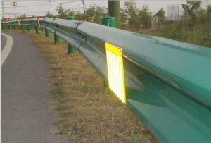 Guardrail Lds Linear Big Rectangle Delineator pictures & photos