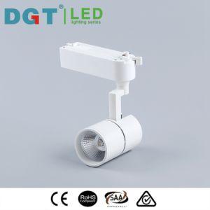 12deg. 24deg. for Option Aluminum LED Track Light pictures & photos