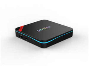 Pendoo X9 PRO 2GB RAM 16GB ROM Octa Core Android 6.0 TV Box pictures & photos