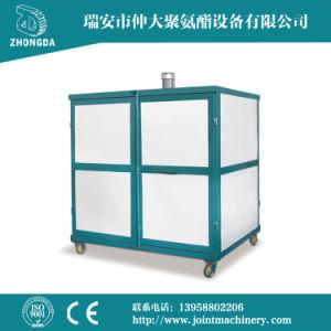 Single Color &Single Density PU Pouring Machine Zd-B1-160m pictures & photos