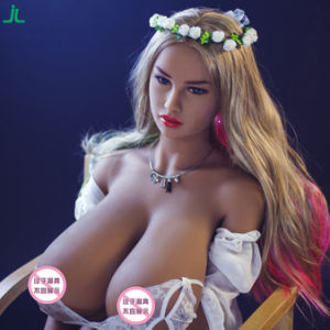 China Real Liflike Silicone Huge Breast Male Masturbator Big Ass Sex Doll for Men pictures & photos