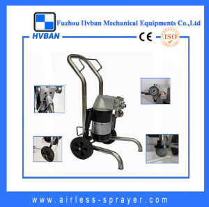 Electricity High Pressure Airless Paint Sprayer pictures & photos