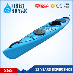 Double Seat Top Quality Sea Kayak pictures & photos