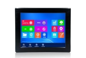 15.6 Inch Industrial PC Embedded Computer, X86 Industrial Touch Panel PC, All-in-One-PC pictures & photos