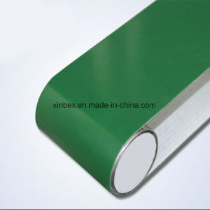Factory Produced Industry PVC Conveyor Belt pictures & photos