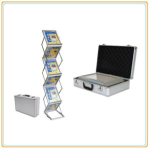 Pop up Display Rack Brochure Holder (E07B4) pictures & photos