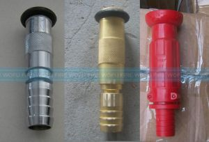 "2.5"" Fire Hose Reel Nozzle pictures & photos"