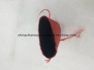 "2.5""EPDM Lining Fire Fighting Hose pictures & photos"