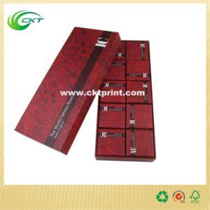 Custom Logo Printed High Rigid 10 Pack Rosin Packaging Box (CKT-CB-135) pictures & photos