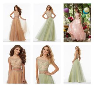 2017 New Cocktail Party Evening Prom Dresses Pd9923 pictures & photos
