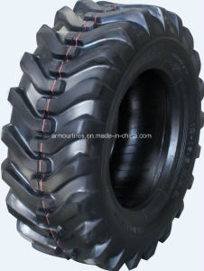 Armour 27*10.5-15 SK300 Skid Steer Loader Tyre pictures & photos