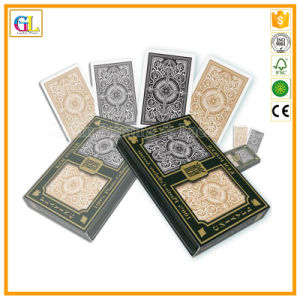 Customized High Quality Promotional Paper Poker Playing Cards pictures & photos