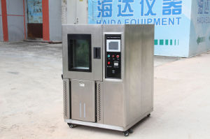 Programmable Temperature Humidity Controller Machine pictures & photos