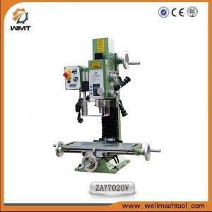 Metal Drilling Milling Machine ZAY7020V with CE standard pictures & photos
