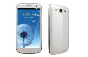 Hot Sale Original Unlocked Brand Mobile Cell Phone S3 I9300 Smart Phone pictures & photos
