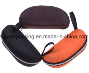 High Quality Fashion Sunglasses EVA Case (EZ8) pictures & photos