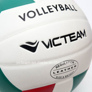 PVC Sponge Size 4 Mini Small Volleyball for Kids pictures & photos