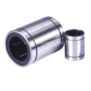 Made in China Factory Bearing Steel Hollow Linear Bearing for Food Machine pictures & photos