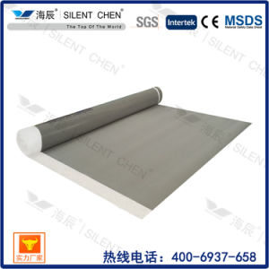 china concrete eva foam underlayment for laminate flooring