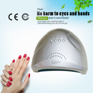 Amazon Ebay Hot Selling Sunone Nail Lamp pictures & photos