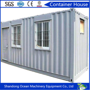 Australia Standard Environment Friendly Prefab Container House of Steel Structure with Cheap Price and Great Quality pictures & photos