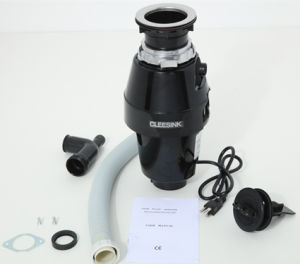 Short Garbage Disposal Unit for Kitchen pictures & photos
