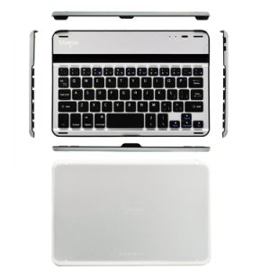 Hotsale Ultra Slim Laptop Wireless 3.0 Bluetooth Keyboard pictures & photos