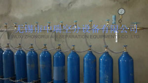 Oxygen Cylinder Filling Plant pictures & photos