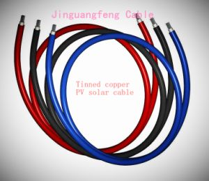 PV1-F Solar PV Solar Cable (1X4.0mm2)