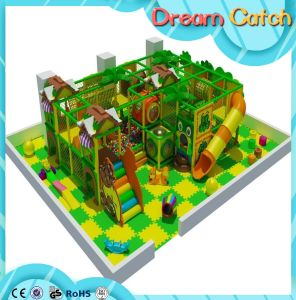 Kiddie House Style Indoor Playground for Sales pictures & photos