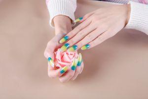 Fashionable Nail Sticker Art Nail Sticker pictures & photos