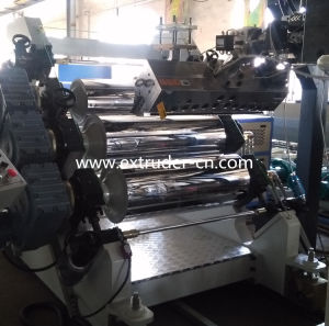 Pet/PETG Plastic Sheet Making Machine for Thermoforming pictures & photos