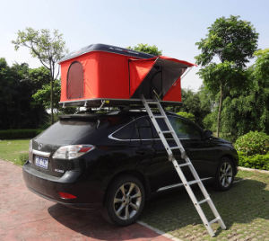 Hard Shell Car Roof Top Tent for Outdoor Camping pictures & photos