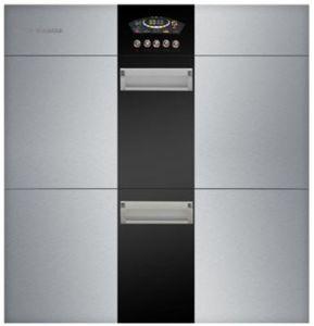 Sterrilizer Disinfection Cabinet Ztd-100L-K25