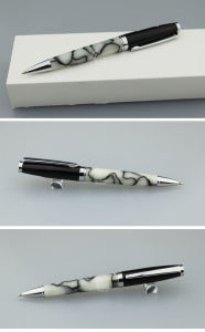 Promotional Alicry Metal Ball Pen for Business Gift pictures & photos