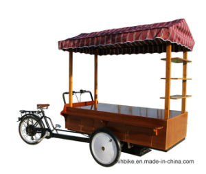 Digital Display Controller Coffee Bike Fast Food Cart pictures & photos