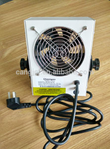 Static Elimination Portable Ionizer Mini Ionizing Air Blower pictures & photos