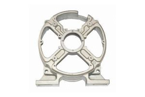 Casting Auto Wheel Parts Just Like Wheel Hub pictures & photos