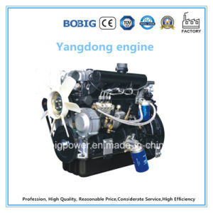 25kVA Diesel Generator Powered by Chinese Yangdong Engine pictures & photos