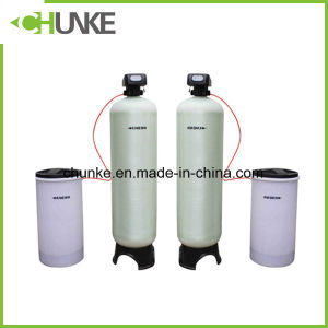 Industrial FRP Water Softener Resin Filter for Hard Water pictures & photos