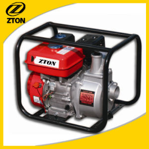 3 Inch Self-Priming Gasoline/Petro Water Pump (Discount) with 6.5HP Engine pictures & photos